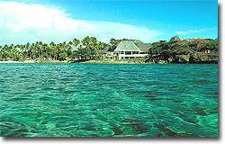 An Island Resort