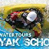 Kayak School Costa Rica
